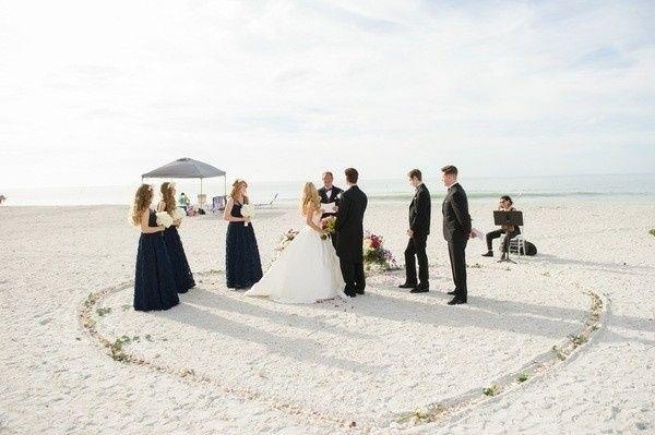 Tmx 1465572913716 Wedding Photographer Andi Diamond Photography 1199 Bradenton wedding ceremonymusic