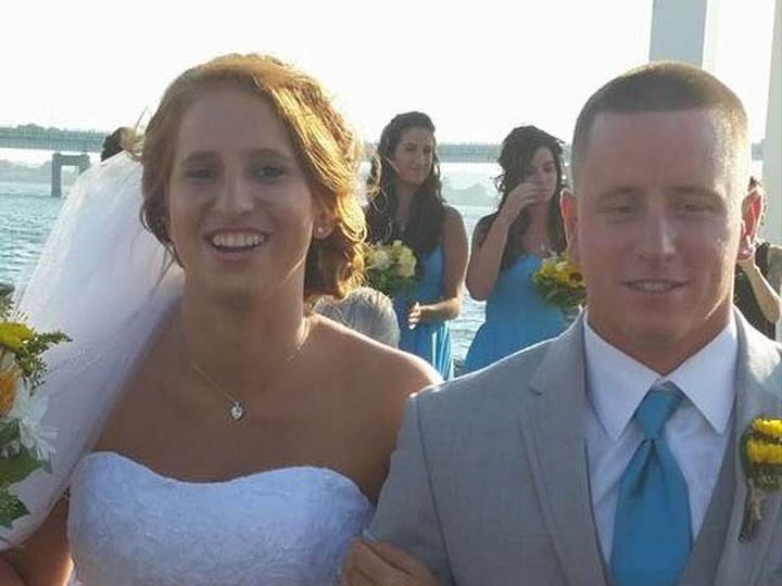 Tmx 1467988960749 Ali And Craig Cranston, RI wedding officiant