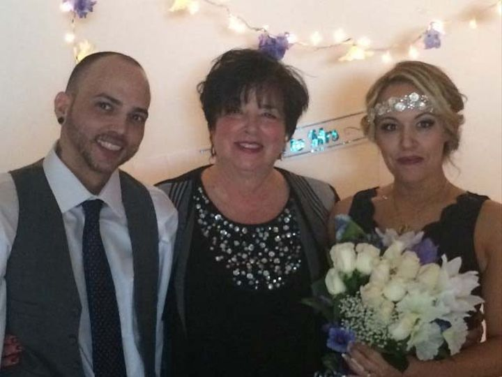 Tmx 1467989483787 Stacey And Hommy Cranston, RI wedding officiant