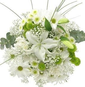 Tmx 1377884662983 Whiteflowers Far Rockaway, NY wedding favor