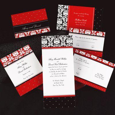 Tmx 1333987189845 CarlsonCraftManhattan Minnetonka, MN wedding invitation
