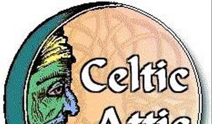 Celtic Attic Wedding Consultants