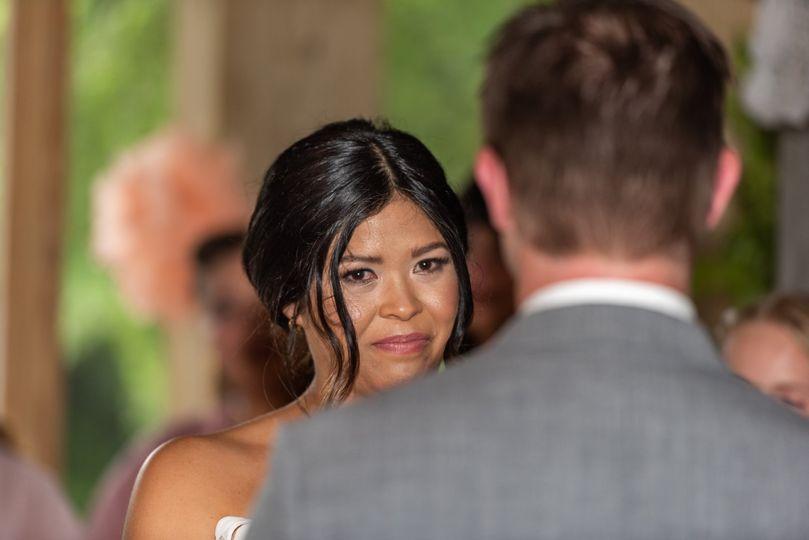 Cami and David Wedding 2019