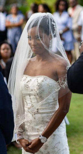 Mount Pleasant Wedding