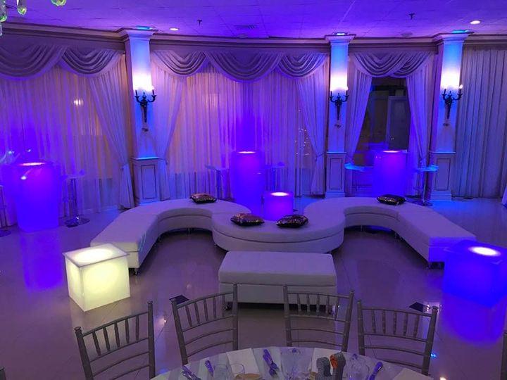 Tmx Lounge Lighting Decor 51 1977755 159794498722167 Cortlandt Manor, NY wedding dj