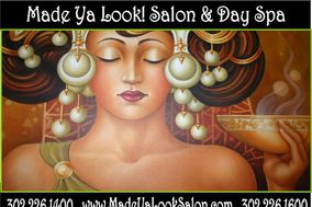 Made Ya Look Salon & Spa