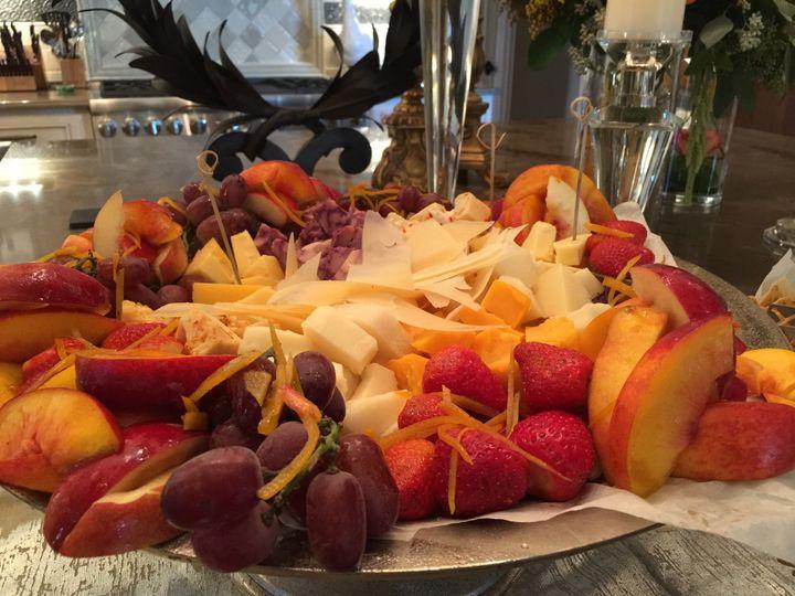 Tmx 1451505500133 Img0940 Southlake, Texas wedding catering