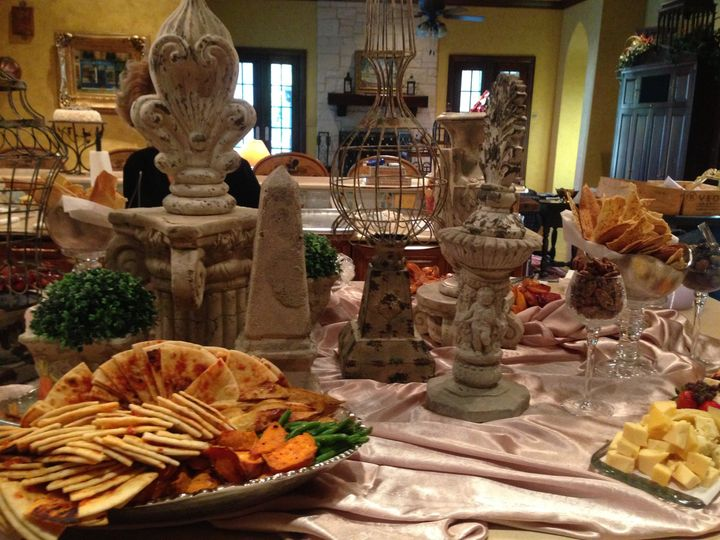 Tmx 1486675309771 Img4585 Southlake, Texas wedding catering