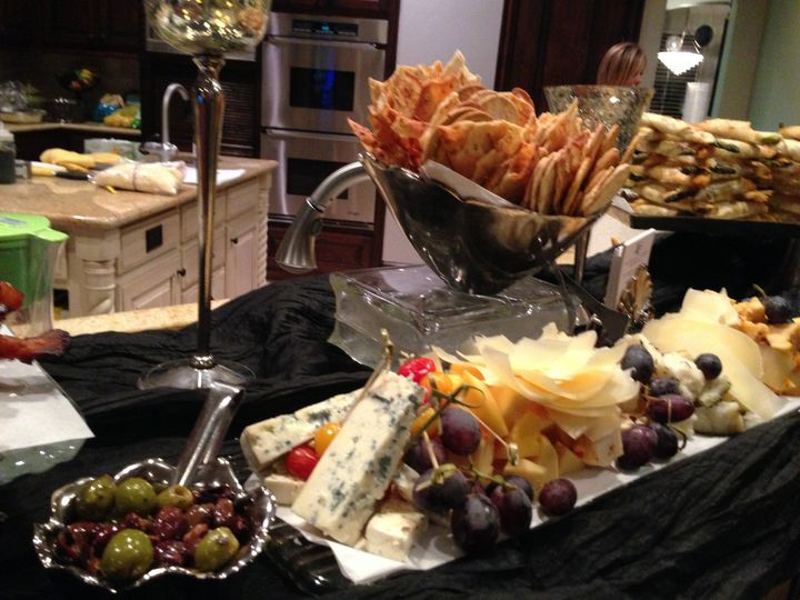 Tmx 1486675484162 Img4869 Southlake, Texas wedding catering