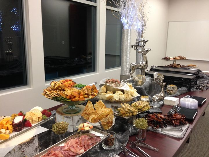 Tmx 1486675853863 Img5125 Southlake, Texas wedding catering