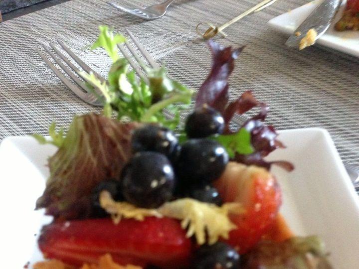 Tmx 1528386321 E0c1b111e94d53f2 1486674775315 Img0613 Southlake, Texas wedding catering