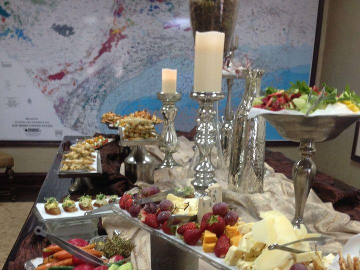 Tmx 1528386337 15f812ebd14dcc6f 1486675350442 Img4687 Southlake, Texas wedding catering
