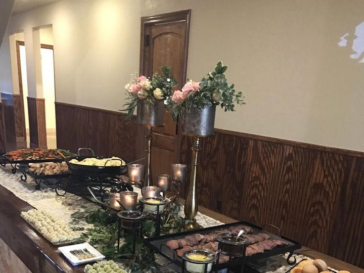 Tmx Buffet 2 51 138755 157446312182287 Southlake, Texas wedding catering