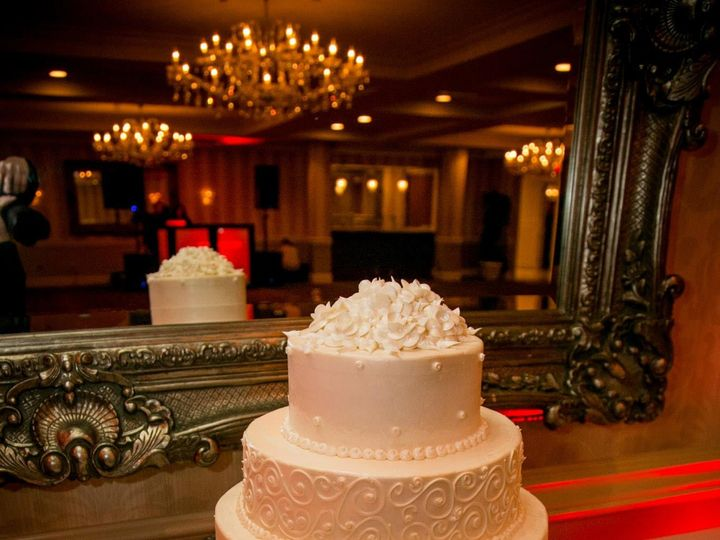 Tmx 1459908301500 Hotels Included 5 Belmar, New Jersey wedding cake