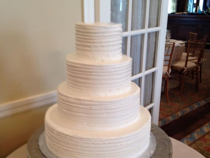 Tmx 1459908590122 In Packagemedium Lined Texture Belmar, New Jersey wedding cake
