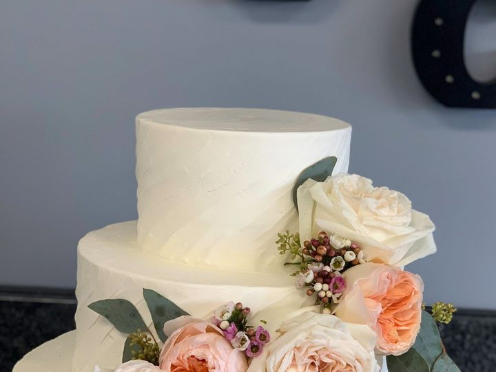 Tmx 4 2 2019 Weddingcake12 51 78755 1556915394 Belmar, New Jersey wedding cake