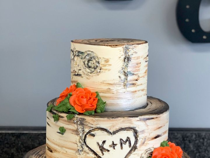 Tmx 4 2 2019 Weddingcake13 51 78755 1556915398 Belmar, New Jersey wedding cake