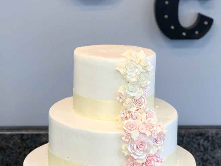 Tmx 4 2 2019 Weddingcake16 51 78755 1556915402 Belmar, New Jersey wedding cake