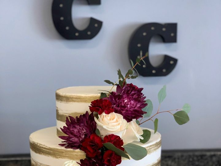 Tmx 4 30 2019 Weddingcake19 51 78755 1556915323 Belmar, New Jersey wedding cake