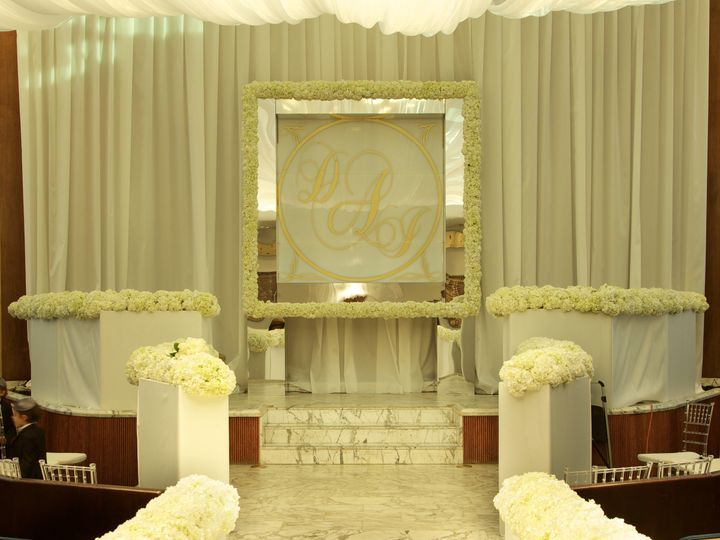 Tmx 1374345684598 Photo 1 Copy 5 Brooklyn, NY wedding florist
