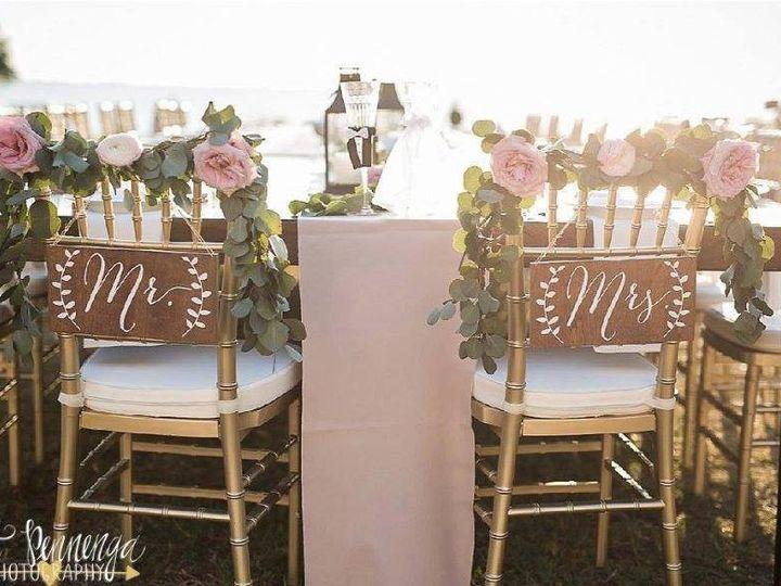 Tmx 1499696168581 Chairs Sarasota, Florida wedding venue