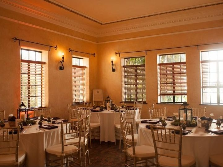 Tmx 1499696198592 Dining Room Sarasota, Florida wedding venue