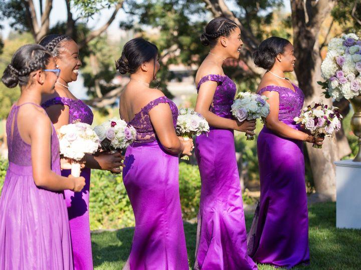 Tmx Toshiko Bridal Party 51 1349755 157776223217280 Oakland, CA wedding beauty
