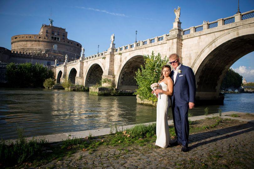 Roman elopement