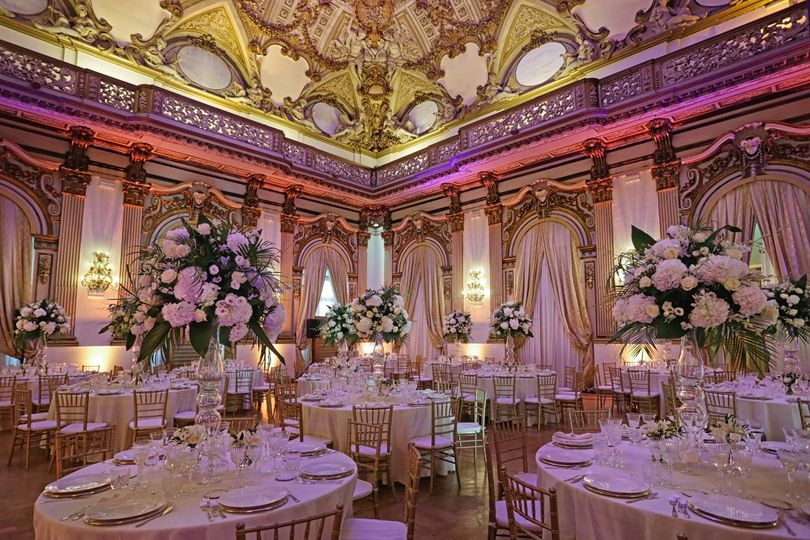 Rome Palace