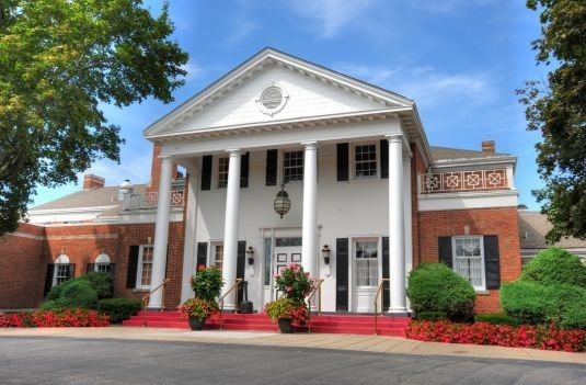 holiday brunch at brierwood country club 2015