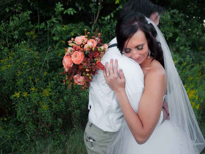 Anna Madison Photography - Happy couple