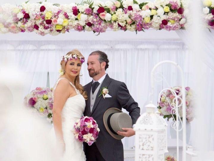 Tmx Gladys Wedding 51 1900855 159182732810463 Mount Vernon, NY wedding officiant