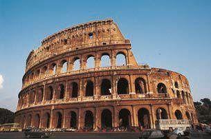 Honeymoon in Italy!