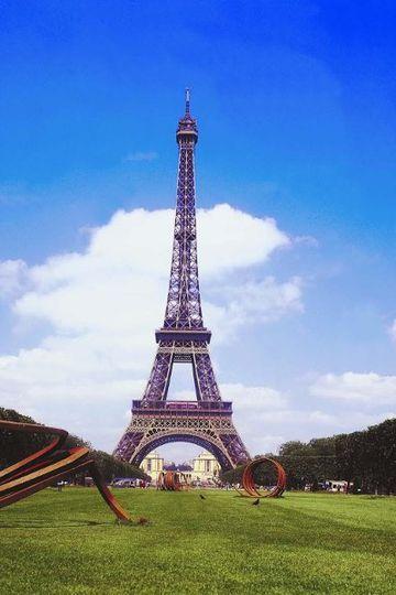FranceEiffelTower