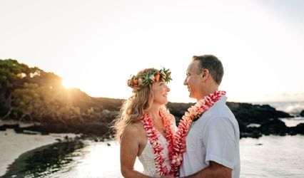 Big Island Officiant