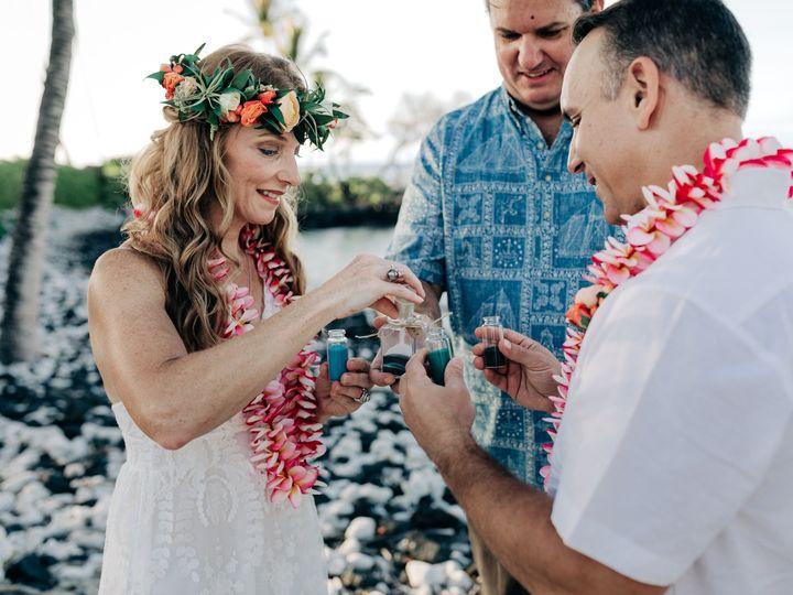 Tmx D41 1805 51 1890855 1573623263 Kailua Kona, HI wedding officiant