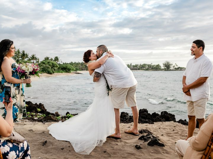 Tmx D41 7899 51 1890855 1573623264 Kailua Kona, HI wedding officiant