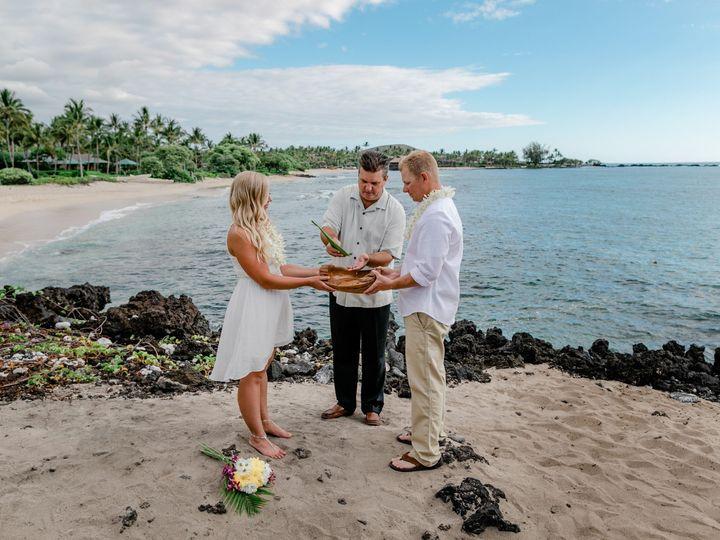 Tmx D42 4857 51 1890855 1573623249 Kailua Kona, HI wedding officiant