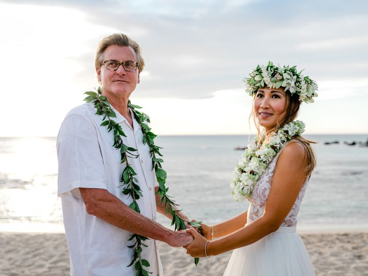 Tmx D42 7138 51 1890855 1573623250 Kailua Kona, HI wedding officiant