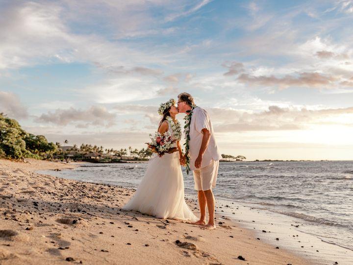 Tmx D42 7394 51 1890855 1573623248 Kailua Kona, HI wedding officiant