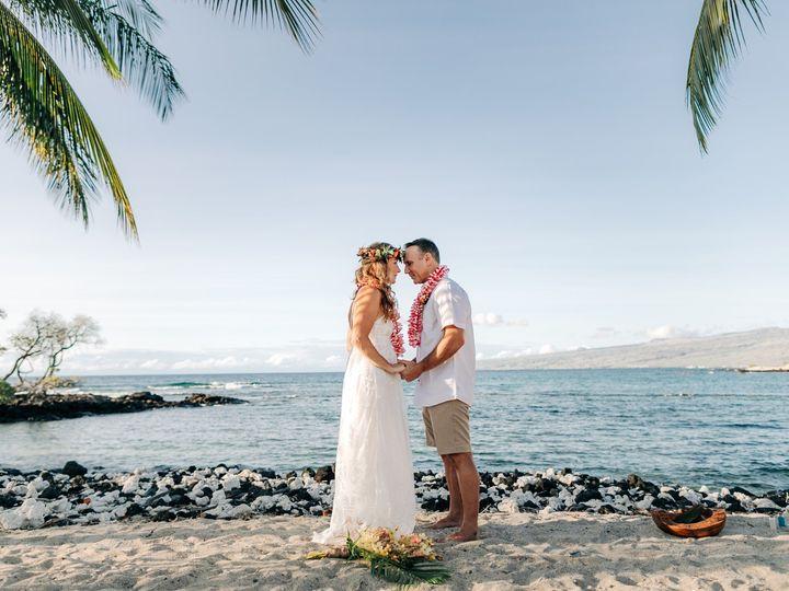 Tmx D43 2648 51 1890855 1573623252 Kailua Kona, HI wedding officiant