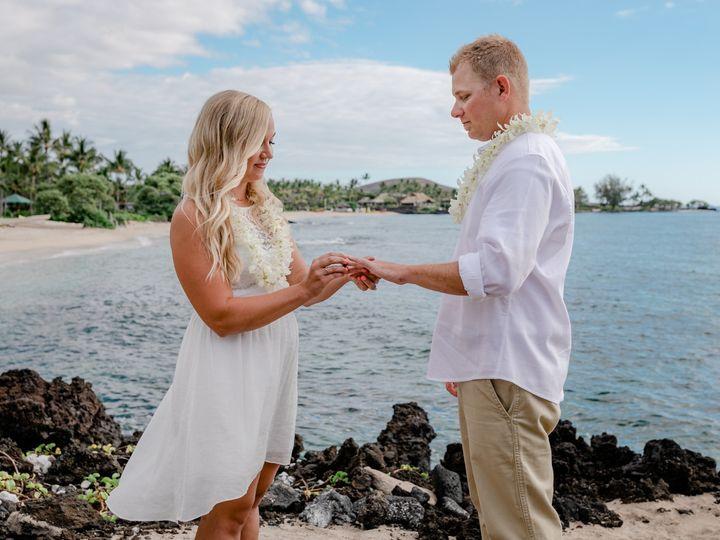Tmx D43 9973 51 1890855 1573623261 Kailua Kona, HI wedding officiant