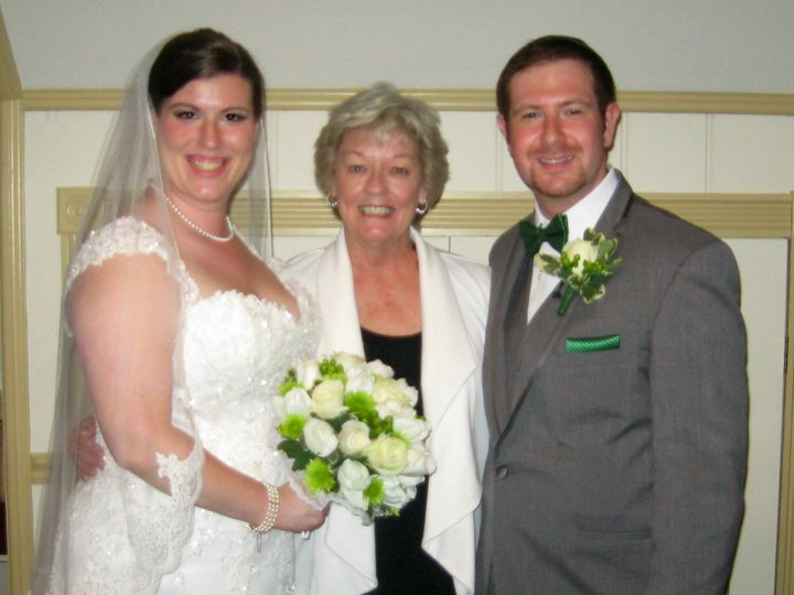 Tmx 1461018674116 Img1381 Chalfont, PA wedding officiant