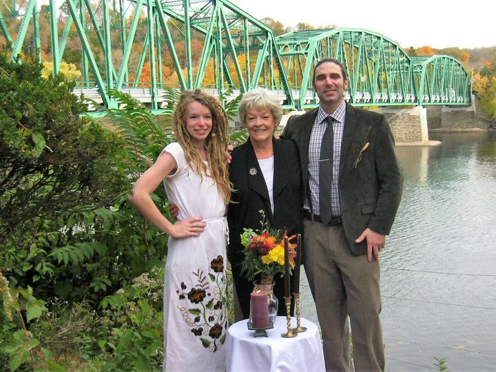 Tmx 1461019005303 Img1620 Chalfont, PA wedding officiant