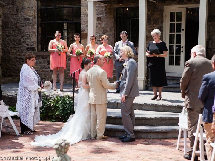 Tmx 1461260908 32d44781f69bdbf7 1461019229885 201505311428 4932 Chalfont, PA wedding officiant