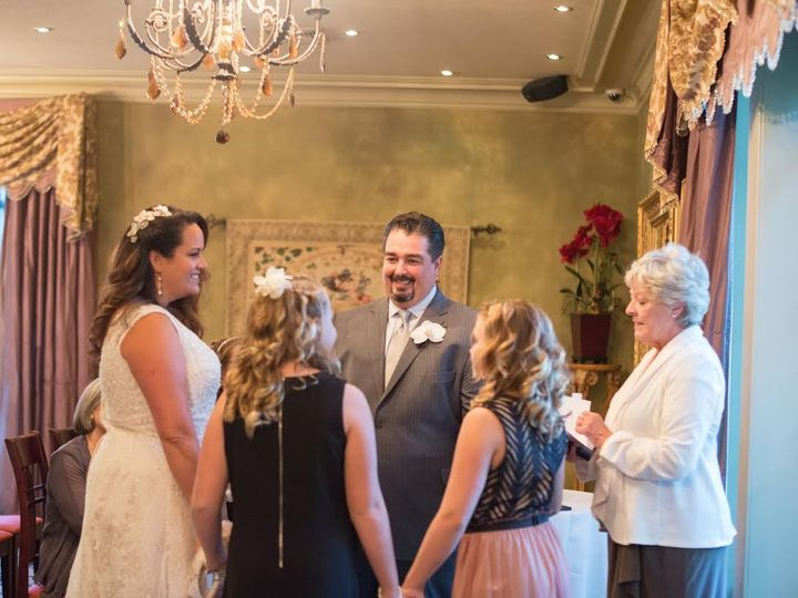 Tmx 1461348278637 Nancy Nolan 2 Chalfont, PA wedding officiant