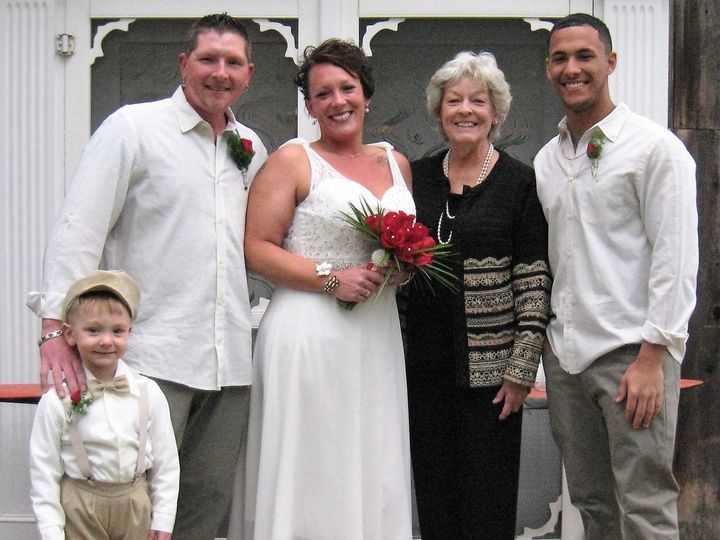 Tmx 1462113218634 Img1633 Chalfont, PA wedding officiant