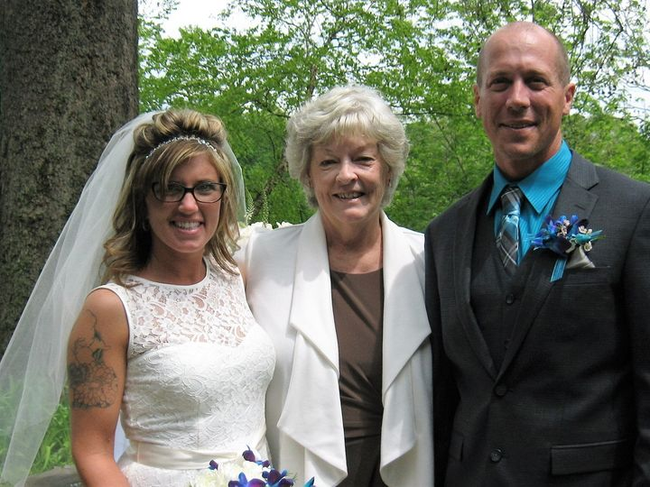 Tmx 1463260329153 Img1645 Chalfont, PA wedding officiant