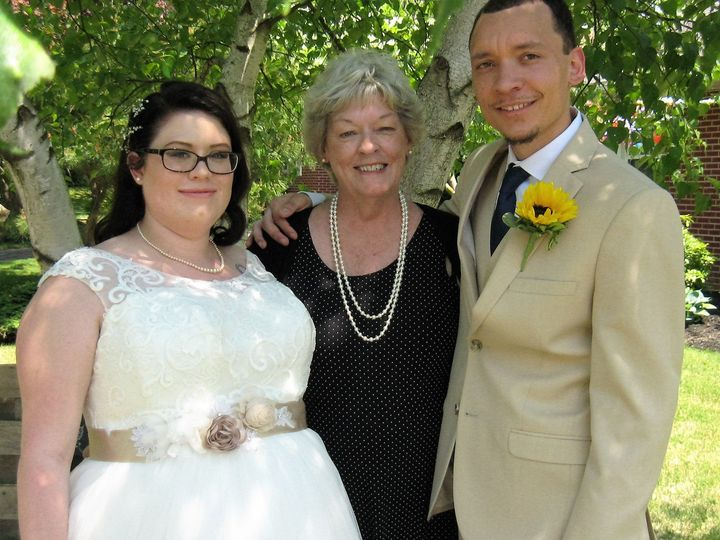 Tmx 1464463736322 Img1650 3 Chalfont, PA wedding officiant