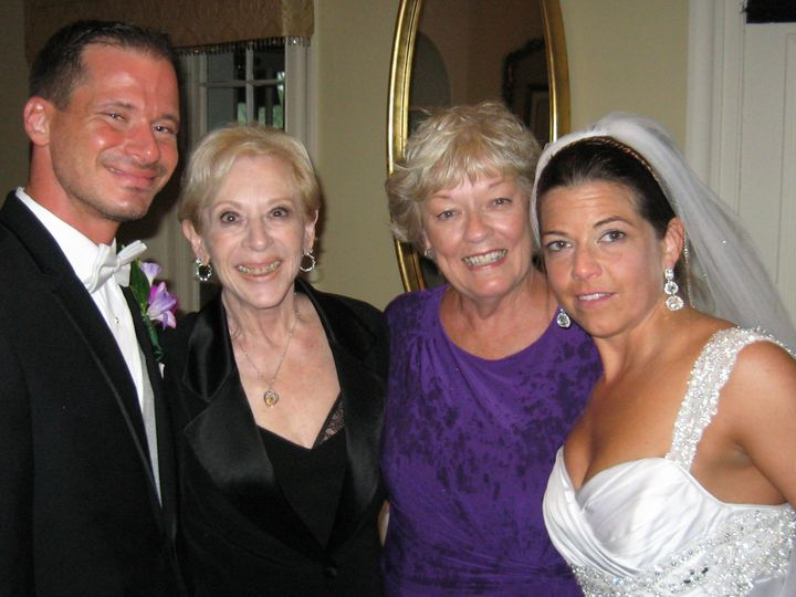 Tmx 1469927312499 Img1664 Chalfont, PA wedding officiant